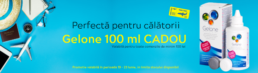 Gelone 100ml Cadou