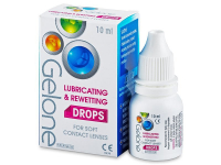 contact-lentile.ro - Lentile de contact - Picături oftalmice Gelone Drops 10ml