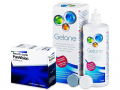 Pachet avantajos lentile + Gelone - PureVision (6lentile) +solutieGelone360ml