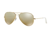 contact-lentile.ro - Lentile de contact - Ochelari de soare Ray-Ban Original Aviator RB3025 - 001/3K