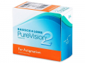 Lentile de contact Bausch and Lomb - PureVision 2 for Astigmatism (6lentile)