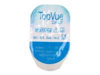 TopVue Daily (10lentile)