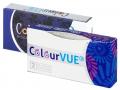 Lentile de contact colorate - ColourVUE - Eyelush - cu dioptrie (2lentile)