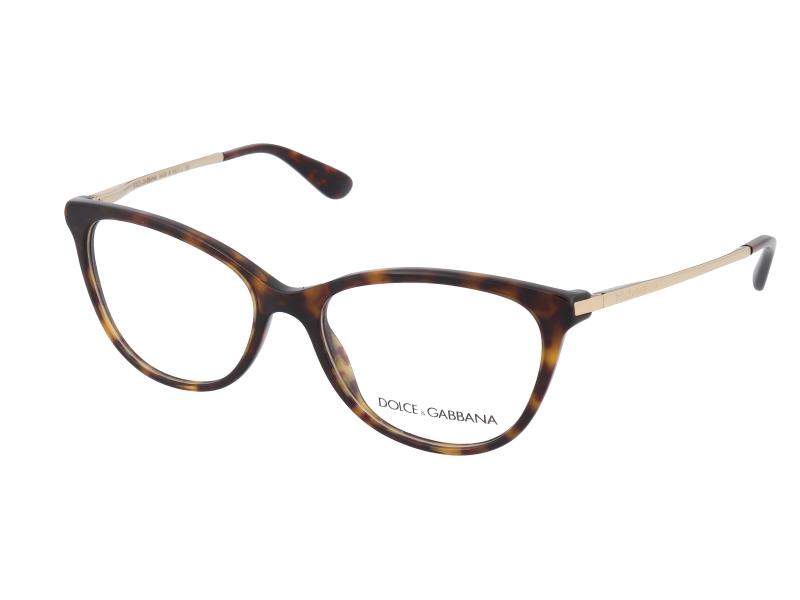 Dolce & Gabbana DG 3258 502