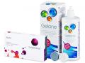 Pachet avantajos lentile + Gelone - Avaira (6lentile) +solutieGelone360ml