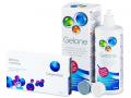 Pachet avantajos lentile + Gelone - Biofinity Multifocal (3lentile) +soluțieGelone360ml