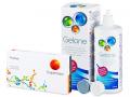 Pachet avantajos lentile + Gelone - Proclear Sphere (6lentile) +soluțieGelone360ml