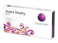 contact-lentile.ro - Lentile de contact - Avaira Vitality Toric