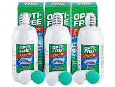 Soluție OPTI-FREE Express 3 x 355ml