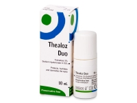 contact-lentile.ro - Lentile de contact - Thealoz Duo 10 ml