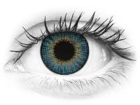 Air Optix Colors - Blue - fără dioptrie (2lentile)