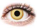 Alți producători de lentile de contact - ColourVUE Crazy Lens - Avatar - fără dioptrie (2 lentile)