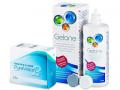 Pachet avantajos lentile + Gelone - PureVision 2 (6lentile) +soluțieGelone360ml