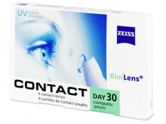 Carl Zeiss Contact Day 30 Compatic (6lentile)