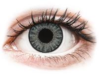 contact-lentile.ro - Lentile de contact - TopVue Color daily - Soft Grey - cu dioptrie