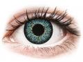 Alți producători de lentile de contact - ColourVUE Glamour Aqua - fără dioptrie (2lentile)