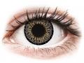 Alți producători de lentile de contact - ColourVUE Elegance Grey - fără dioptrie (2lentile)