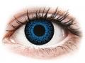 Alți producători de lentile de contact - ColourVUE Eyelush Aqua - fără dioptrie (2lentile)