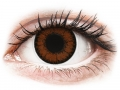 Alți producători de lentile de contact - ColourVUE BigEyes Pretty Hazel - fără dioptrie (2lentile)