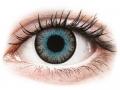 Alți producători de lentile de contact - ColourVUE Fusion Blue Gray - fără dioptrie (2lentile)