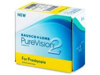 contact-lentile.ro - Lentile de contact - Purevision 2 for Presbyopia