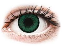 contact-lentile.ro - Lentile de contact - SofLens Natural Colors Amazon - fără dioptrie