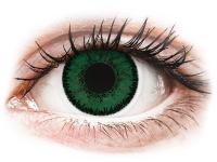 contact-lentile.ro - Lentile de contact - SofLens Natural Colors Aquamarine - fără dioptrie