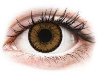 contact-lentile.ro - Lentile de contact - SofLens Natural Colors India - fără dioptrie