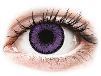contact-lentile.ro - Lentile de contact - SofLens Natural Colors Indigo - fără dioptrie