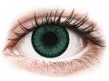 Lentile de contact Bausch and Lomb - SofLens Natural Colors Jade - fără dioptrie (2 lentile)