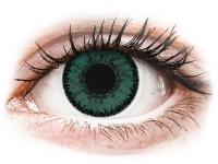 contact-lentile.ro - Lentile de contact - SofLens Natural Colors Jade - cu dioptrie