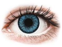 contact-lentile.ro - Lentile de contact - SofLens Natural Colors Pacific - fără dioptrie