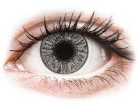 contact-lentile.ro - Lentile de contact - FreshLook Colors Misty Gray - fără dioptrie