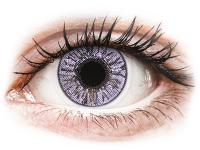 contact-lentile.ro - Lentile de contact - FreshLook Colors Violet - fără dioptrie