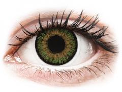 FreshLook One Day Color Green - fără dioptrie (10 lentile)