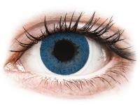 contact-lentile.ro - Lentile de contact - FreshLook Dimensions Pacific Blue - fără dioptrie