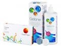 Pachet avantajos lentile + Gelone - Proclear Toric (6lentile) +solutieGelone360ml