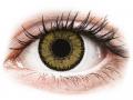 Lentile de contact Bausch and Lomb - SofLens Natural Colors Dark Hazel - fără dioptrie (2 lentile)