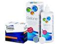 Pachet avantajos lentile + Gelone - PureVision Toric (6lentile) +solutieGelone360ml