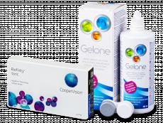 Biofinity Toric (6lentile) +soluțieGelone360ml