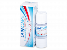 Picături oftalmice Laim-Care gel drops 10 ml