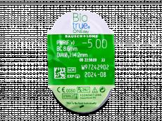 Biotrue ONEday (30 lentile)