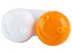 Suport pentru lentile 3D  - portocaliu