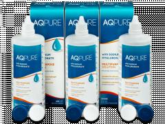 Soluție AQ Pure 3 x 360ml