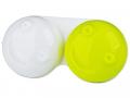 Accesorii lentile de contact - Suport pentru lentile 3D- verde