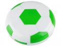 Set pentru lentile de contact - Casetă oglindă Football  - verde