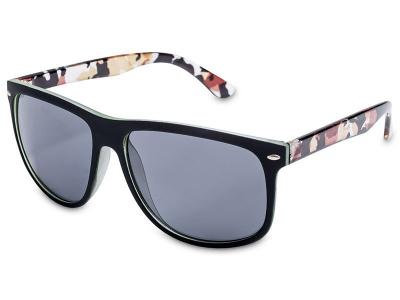 Ochelari de soare Coach - Negru/Verde
