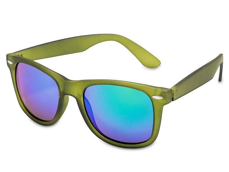 calitate excelenta bun calitate superioară Ochelari de soare Stingray - Verde | Contact-lentile.ro