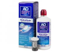 Soluție AO SEPT PLUS HydraGlyde 360ml