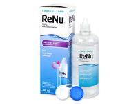 contact-lentile.ro - Lentile de contact - Soluție ReNu MPS Sensitive Eyes 360 ml